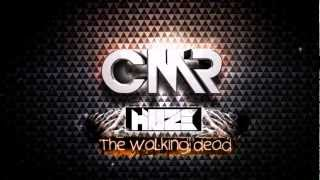 HUZE - The Walking Dead EP [Cool Music Records]