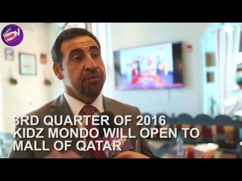 KIDZMONDO Qatar coming soon!!!