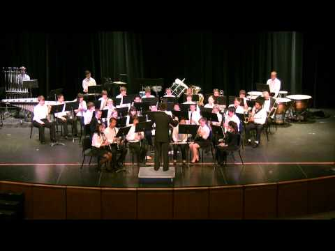 Lake Oswego Symphonic Band -