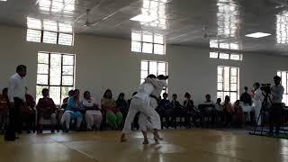 Judo  of kv afs gurgaon