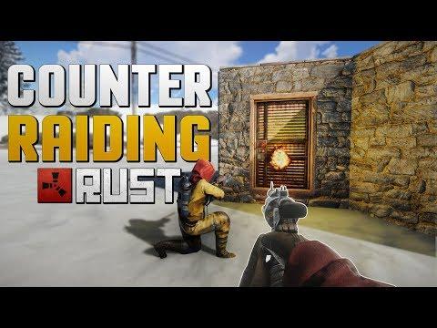 COUNTER RAIDING JACKPOT! - Rust SOLO Survival (2/3) thumbnail