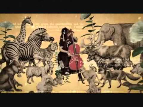 Kanon Wakeshima Lolita Labretto Storytelling By Solita