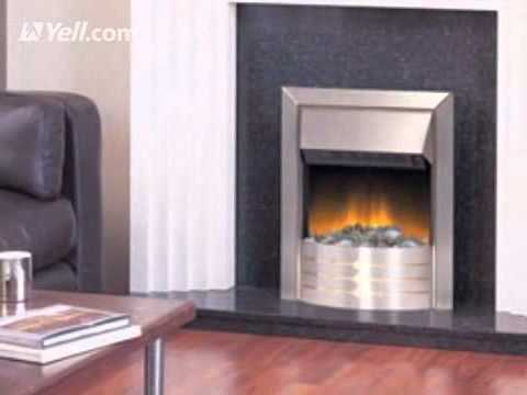 Wibsey Fireplace Centre Ltd