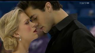 Kaitlyn WEAVER  Andrew POJE (Dream Theater - Home)