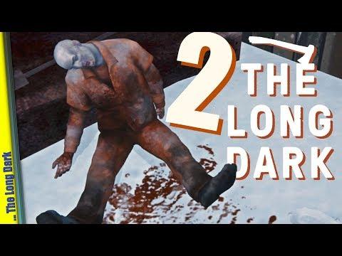 МЕРТВЫЙ ГОРОД — The Long Dark Redux   Прохождение #2