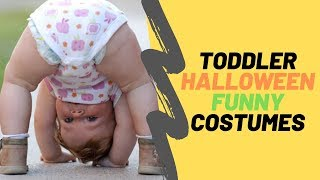 Baby Cute Halloween Costume - Kid Funny Compilation Costume