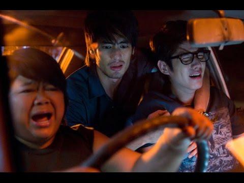 หนังตลกไทย - ชิงหมาเถิด (เต็มเรื่อง)