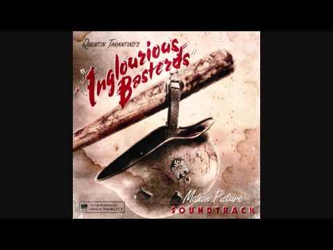 Ennio Morricone - Un Amico (Inglorious Basterds OST)
