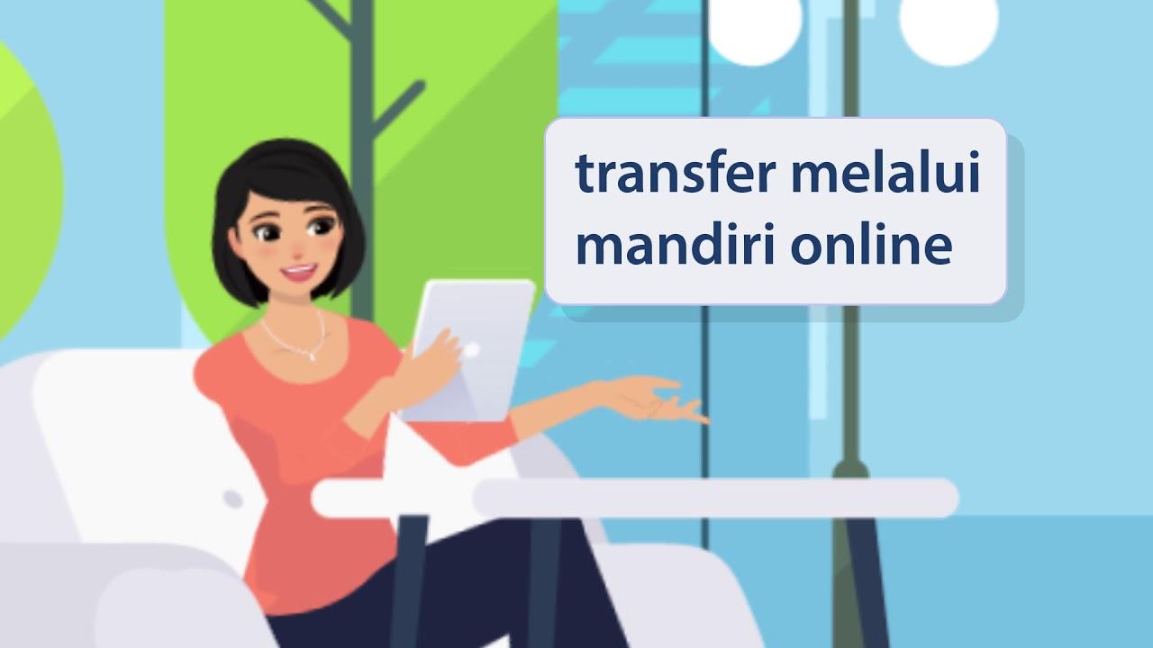 Cara Daftar Internet Banking Mandiri Ib Mandiri 2021