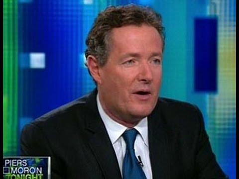 Piers Morgan Finally