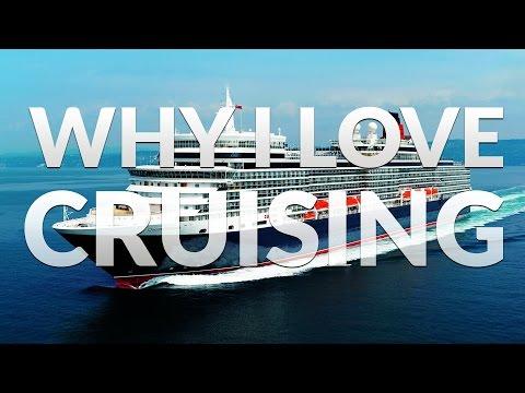 Should YOU take a Cruise???