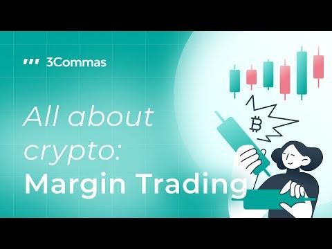 Learn Crypto Trading: Margin Trading