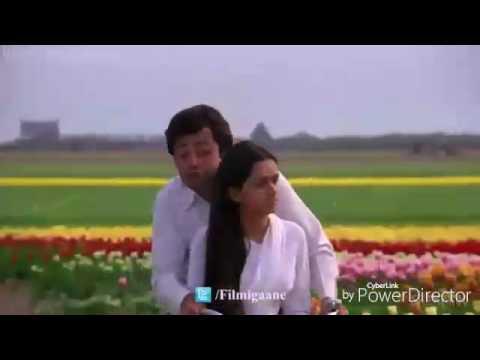 bhanwre ne khilaya phool song