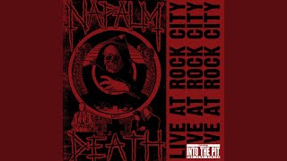 Provided to YouTube by Earache Records Ltd Life? · Napalm Death Liv...