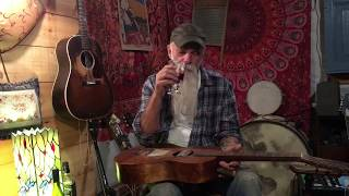 "Seasick Steve - ""Walkin' Man"" Special (Down Home Sessions)"