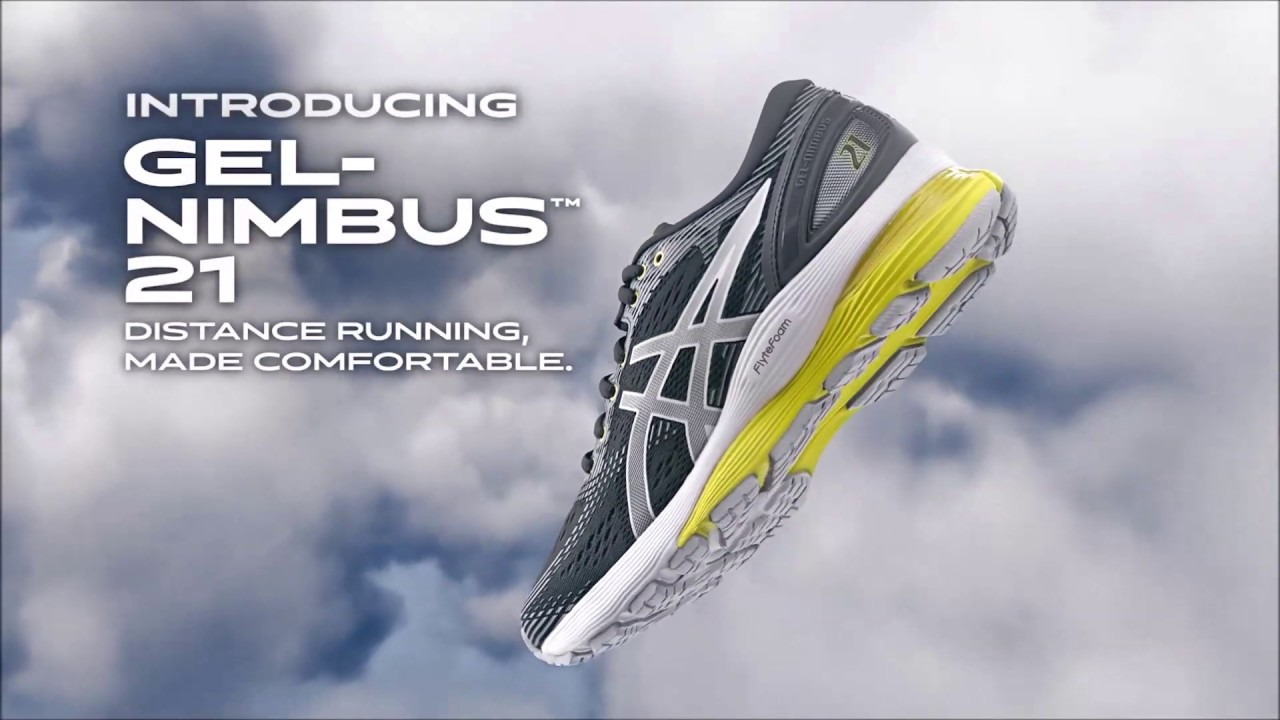 Nimbus Launch By Gel Running ShoesOfficial Trailer Asics 21 CthrdsQ