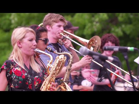 Peterborough Folk Festival  August 18th - 20th 2017