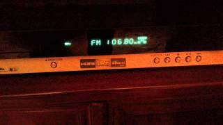 Top FM Belgrade zarkovo