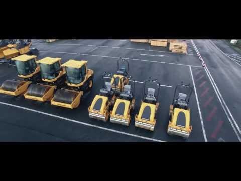 ABG Volvo: Made In Hameln