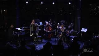 Fay Victor Lafayette Harris Ken Filiano with Archie Shepp - House of the Rising Sun