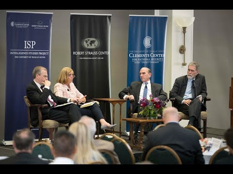 2017 Texas National Security Forum - Panel 3: Diplomatic Perspectives
