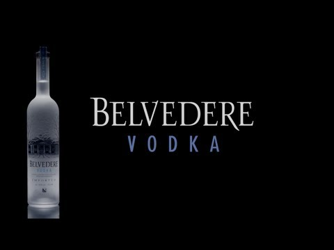 Reveal Everything - Belvedere Vodka