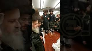 Purim 5781 With Ziditchoiv Rebbe Of Beer Sheva