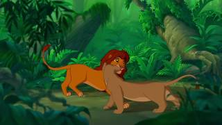 The Lion King: Love Someone - Lukas Graham Video