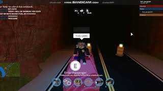 WIE ZU GET INFINITE ROCKET FUEL IN ROBLOX JAILBREAK!?!?!? (Roblox Jailbreak )
