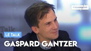 Le Talk de Gaspard Gantzer: «Il faut faire des économies drastiques à Paris»