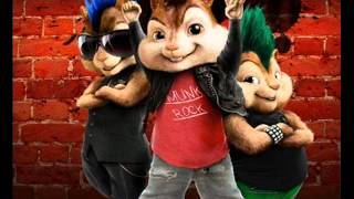 Alvin and the Chipmunks Burn It Down [Linkin Park]