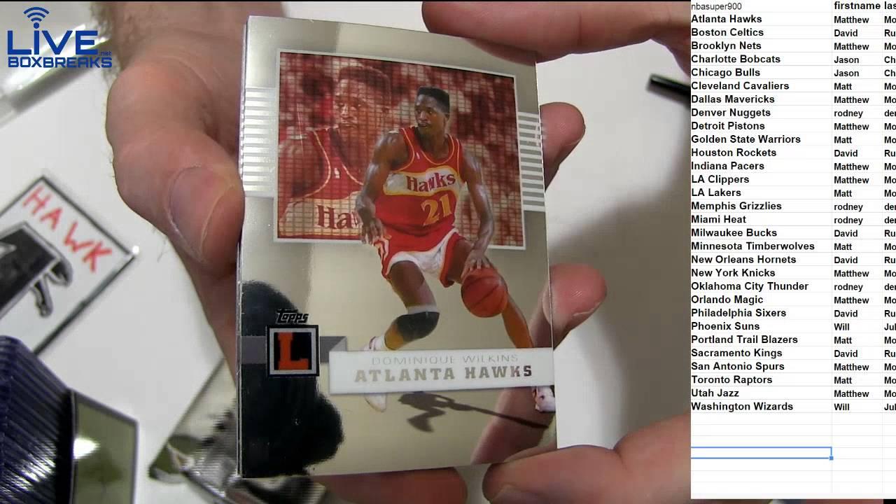 NBA 935 LBB