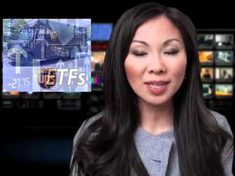 Passfail.com News: XLI, FVI: Big ETF Outflows