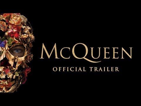McQueen trailers