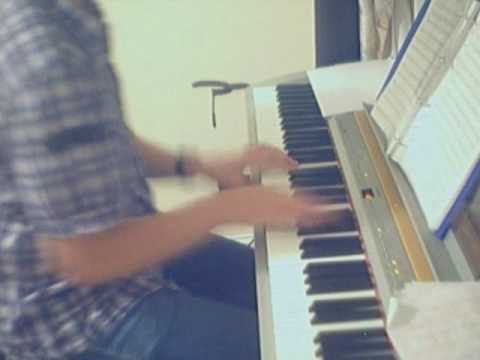 Beasts by Slow Moving Millie on Piano