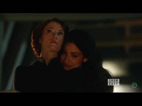 Alex and Maggie 2x22 [[Thousand years]]