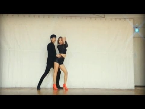 """Trouble Maker - """"Now"""" Dance Cover by Switch"""