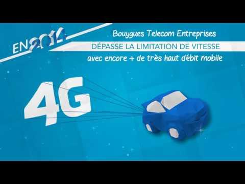 Bouygues Telecom - voeux 2014