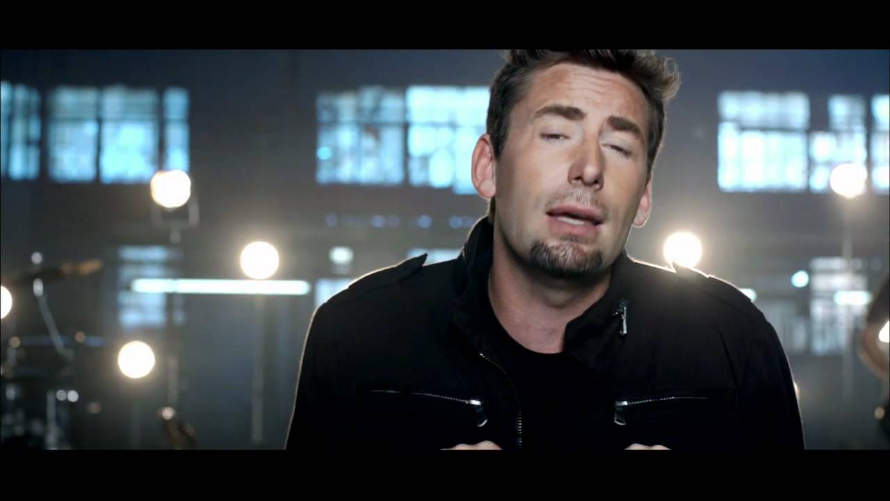 Nickelback - Lullaby - YouTube