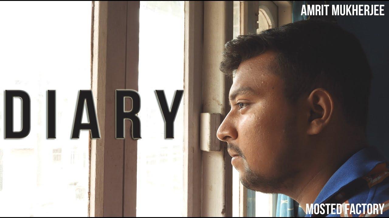 """""""Diary"""" – Bengali Short FIlm"""