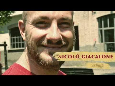 SHAKESPEARE IN LOVE - NICOLO' GIACALONE