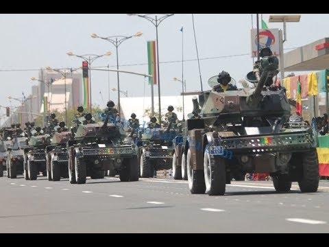 [ REPLAY- Défilé du 04 Avril 2018 ] : Revivez sur Dakaractu, le défilé civil et militaire...