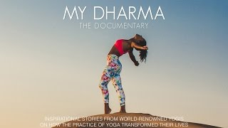 My Dharma - Full Documentary