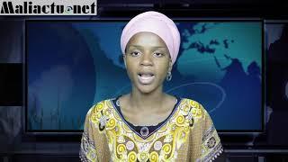 Mali : L'actualité du jour en Bambara (vidéo) Mercredi 17 juillet 2019