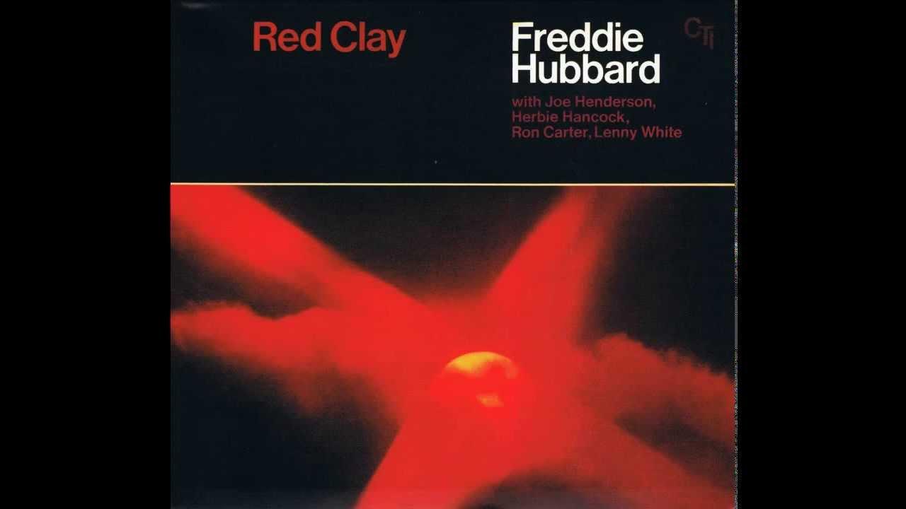 Resultado de imagen para red clay freddie hubbard