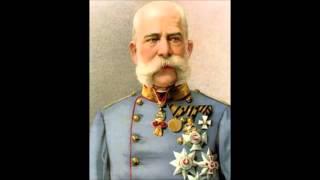 Kaiser Franz Joseph I. Rettungs-Jubel-Marsch op. 126