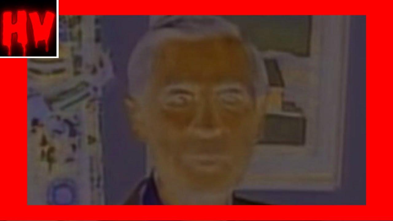 Mister Rogers' Neighborhood - Theme Song (Horror Version) 😱