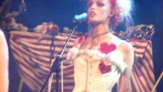 Download Emilie Autumn - Bohemian Rhapsody live at Islington Academy MP3 song and Music Video
