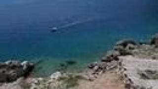wild brela: jakirusa and vruja beaches, makarska riviera plaza