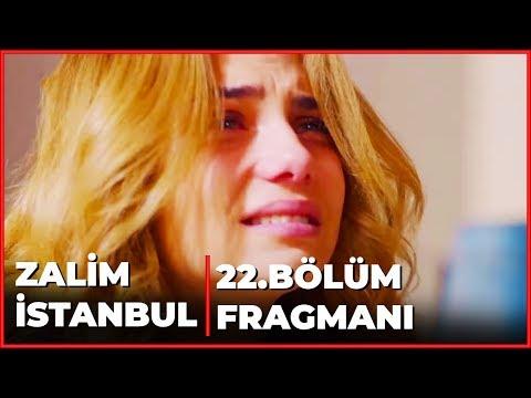 ZALİM İSTANBUL 22. BÖLÜM FRAGMANI | CEREN'İN BEBEĞİ TEHLİKEDE!